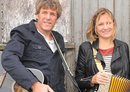 'An Evening With Bob' (duo) at The Swan House, Beccles - 8.30pm