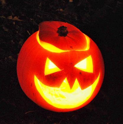 Fairhaven Spooktacular Halloween Party