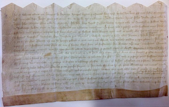 Unlocking the Archive: Politics and Public Culture