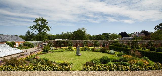 Raveningham Gardens Free Entry on National Open Gardens Day