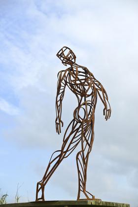 Waveney & Blyth Sculpture Trail
