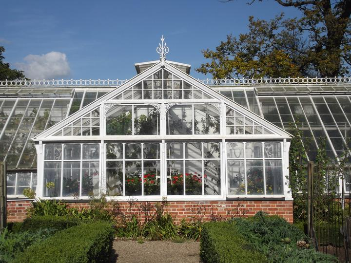 Raveningham Gardens Fruit and Vegetable Week