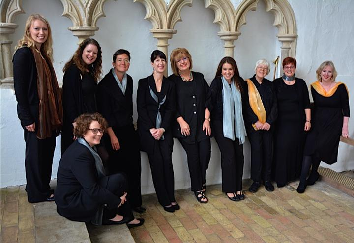 A Concert for Angel Day at Wymondham Abbey