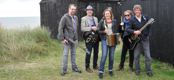 'An Evening With Bob' band - The Cellar House, Eaton - 7.00pm