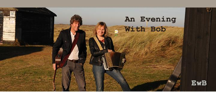 'An Evening With Bob' - The Albatros, Wells - 8.45pm