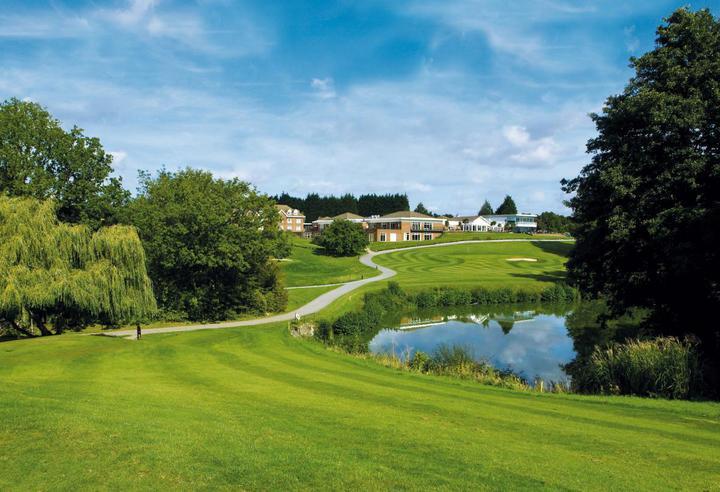 THE Wedding Fayre...! Stoke by Nayland Hotel Golf & Spa