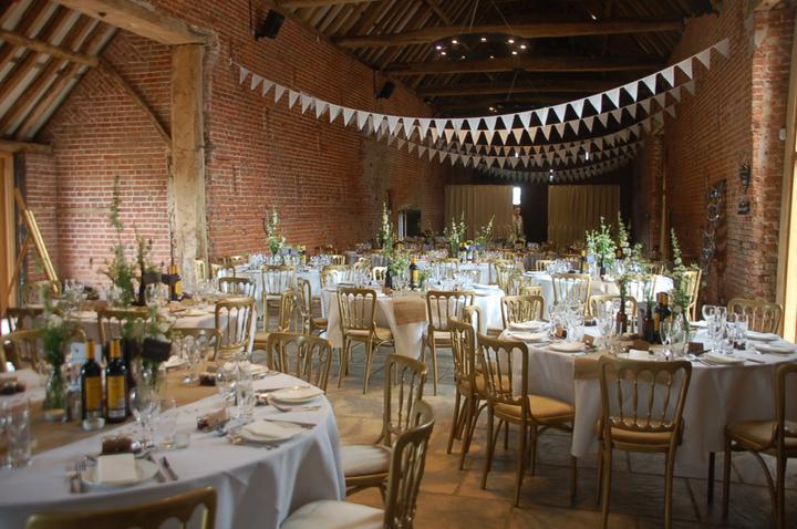 THE Wedding Fayre...! Copdock Hall