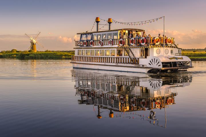 Images of Norfolk - Stephen Mole Photography Exhibition