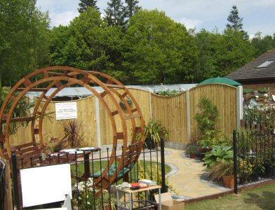 Norfolk Spring Garden Show
