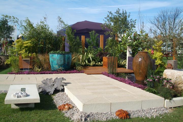 Southend Summer Garden Show