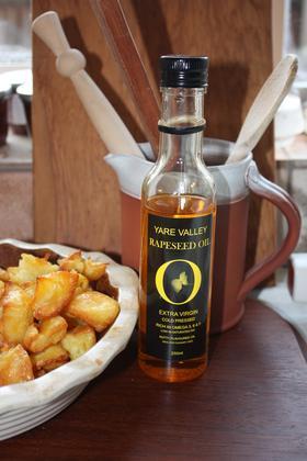 Produced in Norfolk Food Market