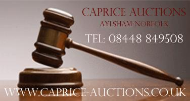 Auction of Antiques & Collectables