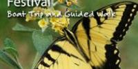 Broads Outdoors Festival Boat Trip and Guided Walk around Hoveton Great Broad Nature Trail