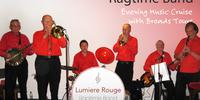 An evening on the Broads with the Lumiere Rouge Ragtime Jazz Band