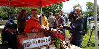 East Anglia's Finest Specialist Plant, Food & Craft Fair