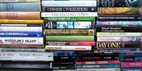 Huge Charity Book Sale