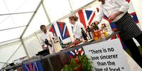 The Nonsuch Town and Country Show