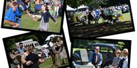 The Swing Jazz, Folk and Blues Picnic - Sunday 14 August