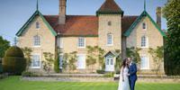 THE Wedding Fayre...! Smeetham Hall Barn