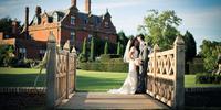THE Wedding Fayre...! Chippenham Park