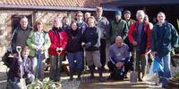 Deepdale Conservation Weekend