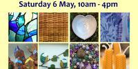 Craft Fair at Wymondham Abbey - Sat 6 May, 10am – 4pm
