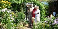 Harleston Open Gardens Saturday 3rd June & Sunday 4th June