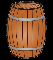 ScuttleButt - A Barrel