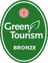 Enjoy England Green Tourism Award - Bronze