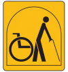 National Accessible Scheme - Mobility Wheelchair - Awarded