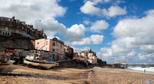 Houses & Stately Homes in Cromer