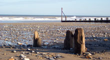 Self Catering in Mundesley