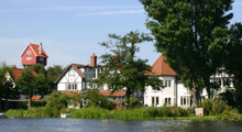 Self Catering in Thorpeness
