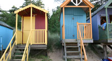 Self Catering in Wells-Next-The-Sea