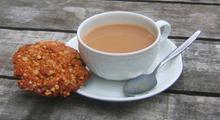 Tea Rooms in North Norfolk