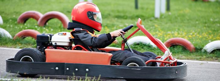 Motor Sports in North Norfolk