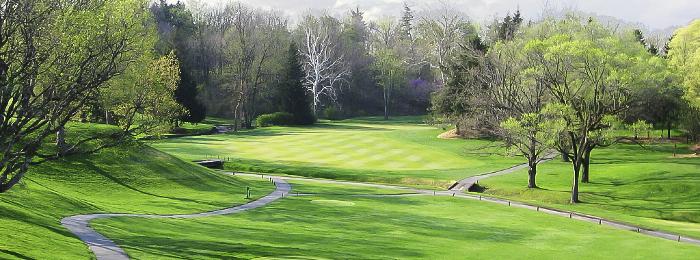 Golf in North Norfolk