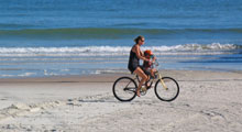 Cycle and Bike Hire in North Norfolk