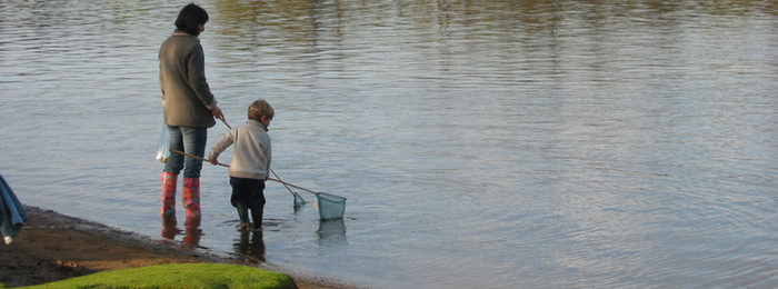 Fishing in Suffolk