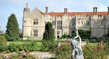 Wedding Accommodation in Norfolk and Suffolk