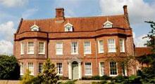 Wedding Reception Venues in Norfolk and Suffolk