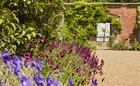 The Walled Gardens at Holkham Hall