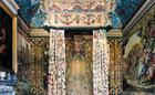 The Embroidered Bedchamber