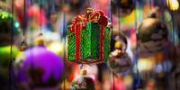 Ipswich Christmas Craft Fair 2018