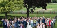 THE Wedding Fayre...! Trinity Park Ipswich