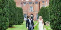 THE Wedding Fayre...! Glemham Hall, Suffolk