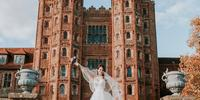 THE Wedding Fayre...! Layer Marney Tower, Colchester