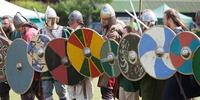 Saxon and Viking Festival